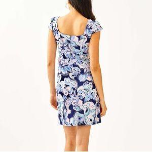 "Lilly Pulitzer ""Laurent"" Dress"